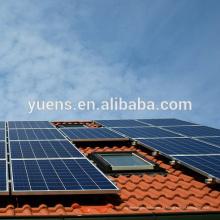 Солнечная Крыша Конструкция Крепления Установки Панели Солнечных Батарей