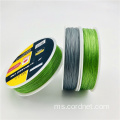 UHMWPE / HMPE Twine Mixed Colors With Mooring