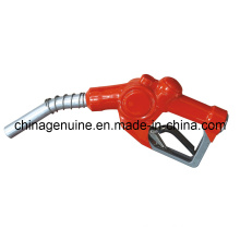 Zcheng 5 Colors Automatic Fuel Injection Gas Oil Filling Nozzle Zcn-11f