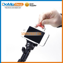 Hot new products for 2015 foldable selfie stick