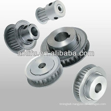 T2.5 Timing Pulleys for Printer Machines