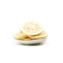 Freeze Dried Lemon Pieces