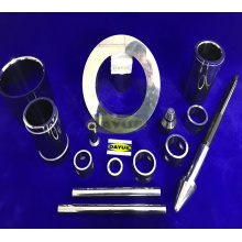 Cemented carbide Machining wear resistant parts and tools