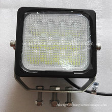 24V 5inch Auxiliary 60W LED off Road Work Lights