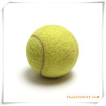 Hochwertiger Vollfarb- oder Druck-Tennisball für Förderung