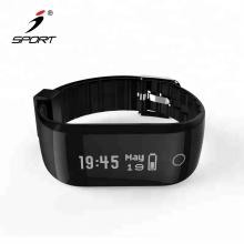 2018 hot selling Optical Heart rate monitor  smart bracelet