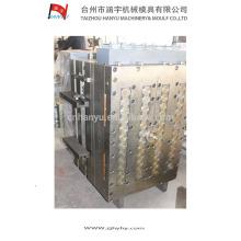 72cavity preform mold;pet preform mold HOT RUNNER