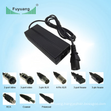 36V 5A Electric Bike Scooter Battery Charger with UL RoHS