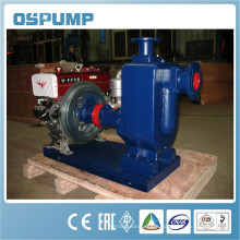 ZW Close-coupled Centrifugal Water Pump