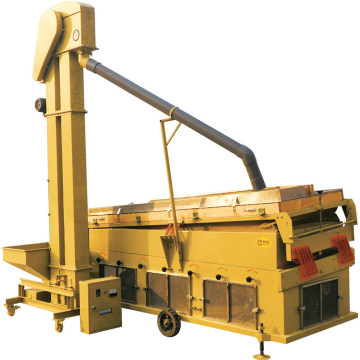 Pertanian Grain Seed Gravity Separator