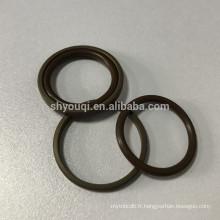 L'anneau de Glyd de joint de piston de Spgo de joint de piston d'anneau de piston d'excavatrice Spgo