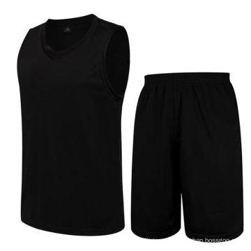 jersey de baloncesto de los EEUU de la venta caliente diseño popular nuevo uniforme del baloncesto