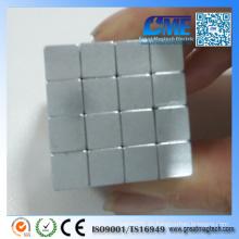 Super Starke kleine N42 Neodym Cube Magnete