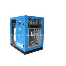 Compresor de aire de impulsión de velocidad variable inyectado por husillo (KD55-08INV)