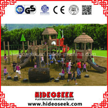 ASTM Standard Used Commercial Playground Equipment for Sale
