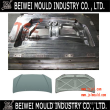 SMC Compression Automotive Engine Hood Mold