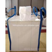 venta caliente Jumbo pp material bolsa FIBC