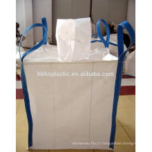 Vente chaude Jumbo pp matériel FIBC sac