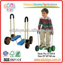 Kindergarten Toys Balance Bike Toys