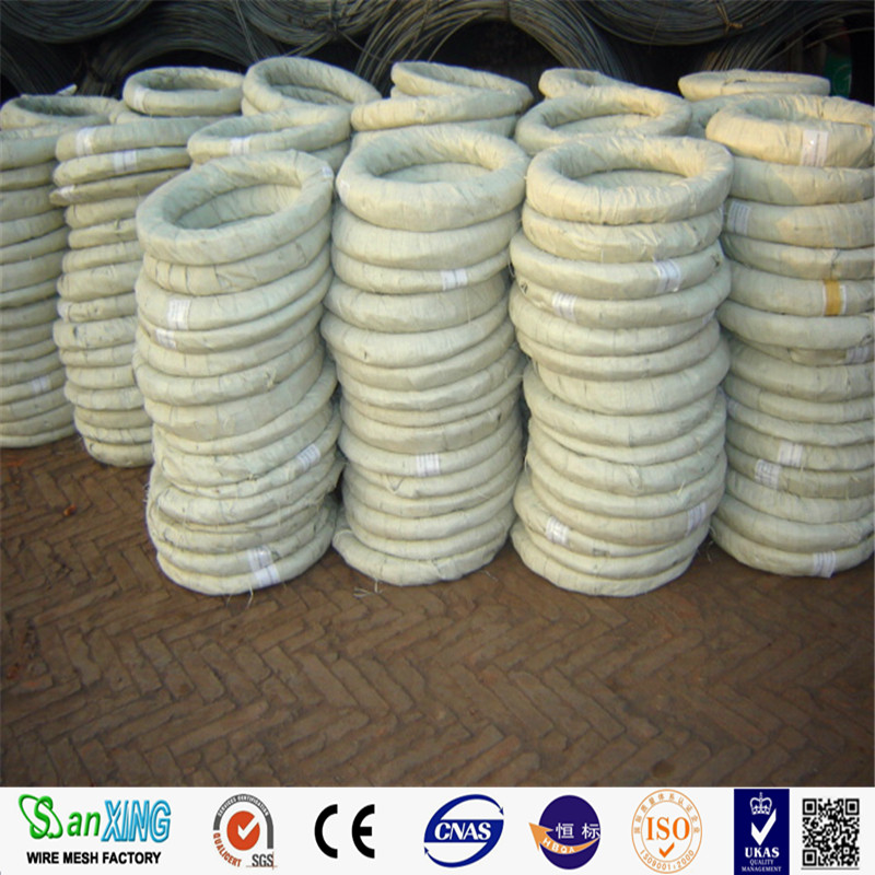 galvanized wire055
