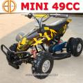 Боде количество гарантированной дети 49куб.см мини-квад ATV для продажи