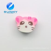 Cat Shaped Eraser for Promotion Gift