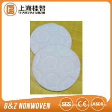 nonwoven cosmetic cotton pad supply cleaning cotton pad