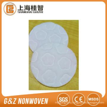 производство косметических ватных дисков поставкы чистки ватным тампоном