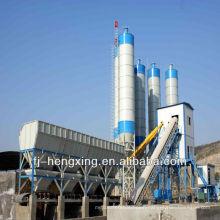 HZS120 ready-mixed automatic concrete mixer concrete mixing plant