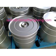Tambour à huile en acier inoxydable 316L