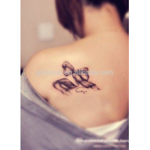 High Quality Easy Transfer Paper Tattoo Designs from Manufacturer