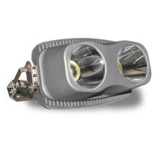 Кронштейн нержавеющей стали Диаметр литья алюминия 1000W вело света потока напольный