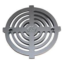 fabricantes de fundición a presión personalizados piezas de fundición de fundición de aluminio y acero
