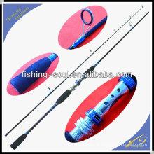 SPR008 7'0 '' vara de pesca fiação haste flexível