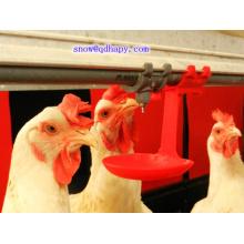 Питьевой ниппель для скота птичников с домостроении