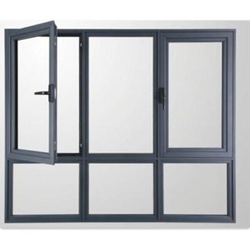 China factory hot sale customized  aluminium casement windows