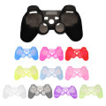 Silicone Case Protective Skin Cover with Wrap Case for PS3 Controller Joystick Gel Rubber