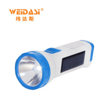 Online shopping LED camp rechargeable emergency torch light for outdoor