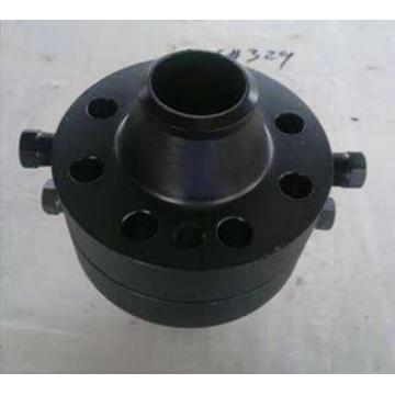 Brida de orificio de acero inoxidable ASME B16.36