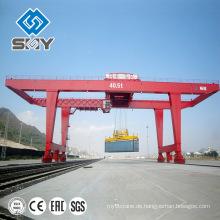 RMG Cantilever Gantry Containerkran mit perfekter Leistung zum Verkauf