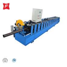 Color+Steel+Sheet+downspouts+roll+forming+machine