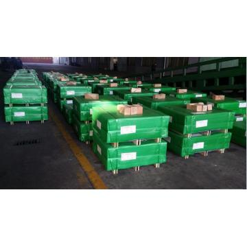 fogli di latta prime --- Jiangsu Global Packing