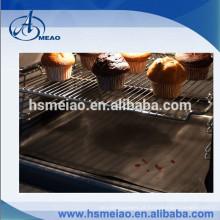 Fácil de limpar Teflon Forro de forno antiaderente Qualidade Escolha