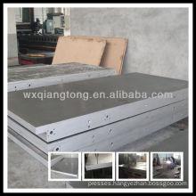 Heating platen/ Press platen