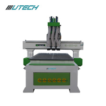 3 axis cnc woodworking machine for doors