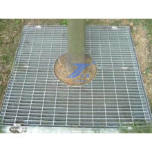 High Quality Steel Grating (factory)
