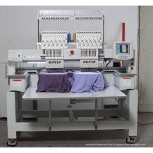 Компьютерная машина для вышивки колпачков 2