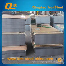 Cold Rolled 304L Stainless Steel Sheet