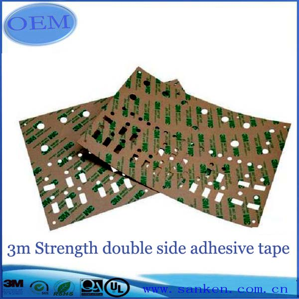3m strength double side adhesive tape