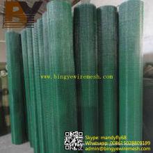 High Quality PVC Coated Welded Mesh